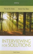 DVD for De Jong/Kim Berg's Interviewing for Solutions 4th Edition 9781133354871 1133354874