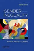 Gender Inequality 5th Edition 9780199859085 0199859086