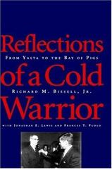 Reflections of a Cold Warrior 0 9780300064308 0300064306