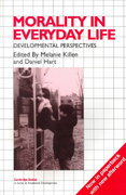 Morality in Everyday Life 1st edition 9780521665865 0521665868