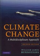 Climate Change 2nd Edition 9780521690331 0521690331
