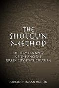 The Shotgun Method 0 9780826216670 0826216676
