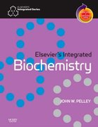 Elsevier's Integrated Biochemistry 1st edition 9780323034104 0323034101