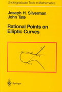 Rational Points on Elliptic Curves 0 9780387978253 0387978259