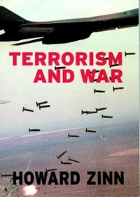 Terrorism and War 1st Edition 9781583224939 1583224939