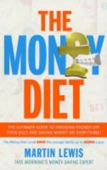 The Money Diet 0 9780091894849 0091894840