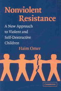 Non-Violent Resistance 1st edition 9780521536233 0521536235