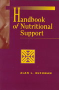 Handbook of Nutritional Support 0 9780683302387 0683302388