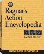 Ragnar's Action Encyclopedia 0 9780873649261 0873649265