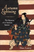 Autumn Lightning 1st Edition 9781570621154 1570621152