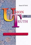 Union in Truth 0 9780784701973 0784701970