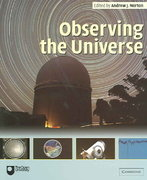Observing the Universe 0 9780521603935 0521603935