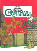 The Night Before Christmas in Chicago 0 9780879054885 0879054883