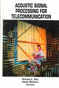 Acoustic Signal Processing for Telecommunication 1st edition 9780792378143 0792378148