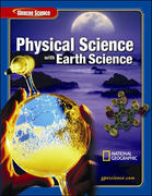 Glencoe Physical Science with Earth Science, Student Edition 1st edition 9780078685545 0078685540