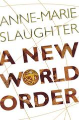 A New World Order 1st Edition 9781400825998 1400825997
