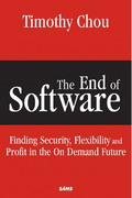 The End of Software 1st edition 9780672326981 0672326981
