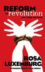 Reform or Revolution and Other Writings 0 9780486447766 0486447766