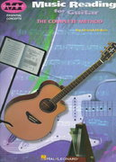 Music Reading for Guitar 1st Edition 9780793581887 0793581885