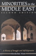 Minorities in the Middle East 2nd edition 9780786413751 0786413751