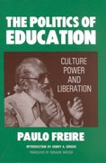The Politics of Education 0 9780897890434 0897890434