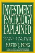 Investment Psychology Explained 1st edition 9780471133001 0471133000