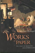 Works on Paper 1st edition 9781582431505 1582431507