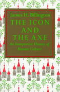Icon and Axe 1st Edition 9780394708461 0394708466