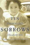 Ten Thousand Sorrows 1st Edition 9780385496339 0385496338
