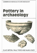 Pottery in Archaeology 0 9780521445979 0521445973