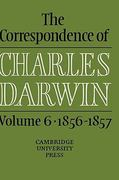 The Correspondence of Charles Darwin 1856-1857 0 9780521255868 0521255864