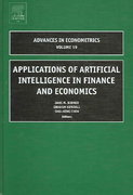 Applications of Artificial Intelligence in Finance and Economics 0 9780762311507 0762311509