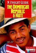 Dominican Republic and Haiti 1st edition 9780887293573 0887293573