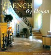 French by Design 0 9780879059729 0879059729