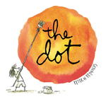 The Dot 1st Edition 9780763619619 0763619612