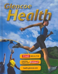 Glencoe Health, Student Edition 10th edition 9780078612114 007861211X