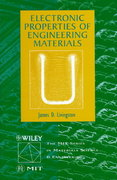 Electronic Properties of Engineering Materials 1st Edition 9780471316275 047131627X