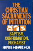 The Christian Sacraments of Initiation 0 9780809128860 0809128861