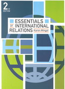 Essentials in International Relations 2nd edition 9780393977226 0393977226