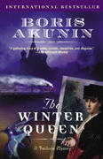 The Winter Queen 1st Edition 9780812968774 0812968778