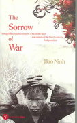 Sorrow of War 0 9780099483533 009948353X