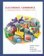 Electronic Commerce 1st Edition 9780139752858 0139752854