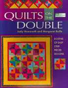 Quilts on the Double 0 9781564777782 1564777782