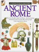 Ancient Rome 0 9780679807414 0679807411