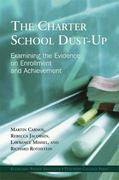 The Charter School Dust-Up 0 9780807746158 0807746150