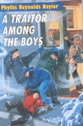 A Traitor Among the Boys 0 9780440413868 0440413869