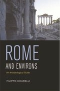 Rome and Environs 1st edition 9780520079618 0520079612