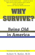 Why Survive? 1st edition 9780801874253 0801874254