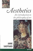 Aesthetics: An Introduction to the Philosophy of Art (Oxford Paperbacks) 1st Edition 9780192891648 0192891642