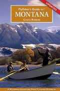 Flyfisher's Guide to Montana 0 9781932098228 1932098224